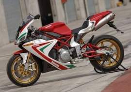 Bimota DB 5 1100 RE